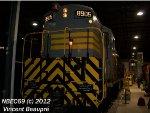 CP Rail 8905